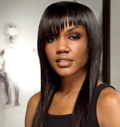 Black Hairstyles Long Hair Essence