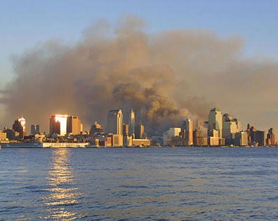 ESSENCE Poll: 13 Years Later, How Do You Feel Connected to 9/11?