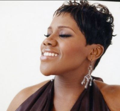 Kelly Price: Pictures from Her Soulful Career - Essence