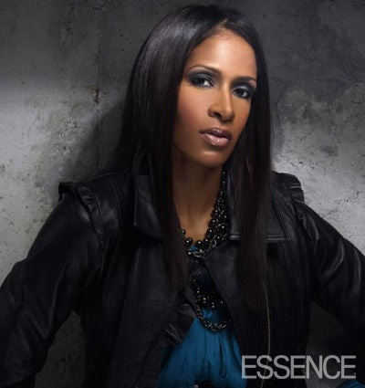 Sheree Whitfield: Still the Queen Bee