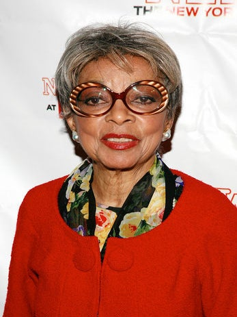 Ruby Dee: Jill Scott, Kerry Washington and More on the Grande Dame