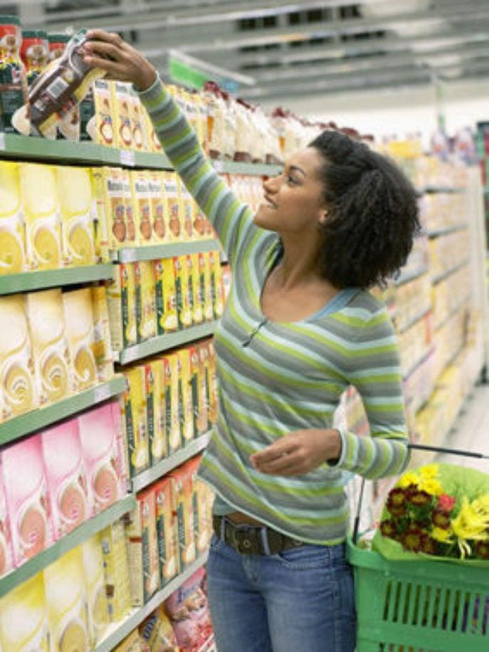 Food Assistance Recipients Face Uncertain Future
