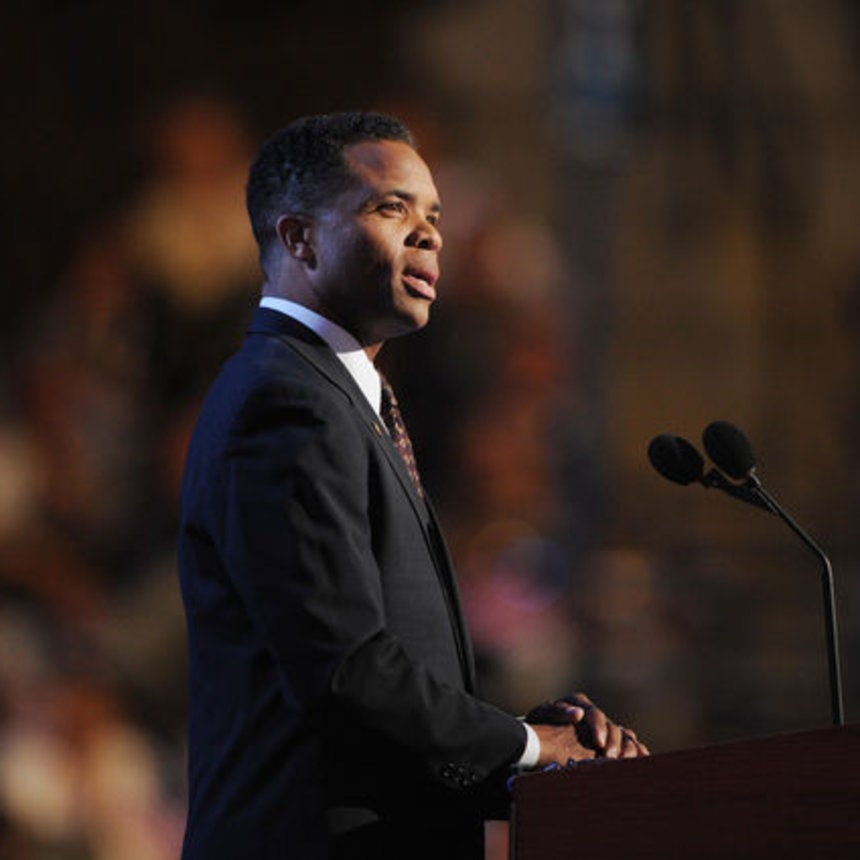Jesse Jackson Jr. & Wife Plead Guilty To Federal Charges