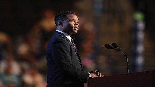 Jesse Jackson Jr. Sentenced to 30 Months in Prison
