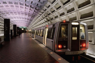 Twitter Drags Woman Who Tried To Get Black Metro Employee Fired For Eating On The Train