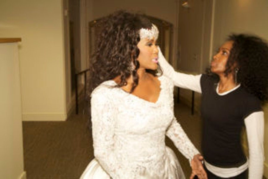 Juanita Bynum's 50th Birthday - Essence