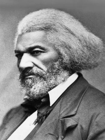 White House Misspells Frederick Douglass' Name In Press Release