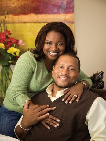 'Down Home with the Neelys' Couple File for Divorce