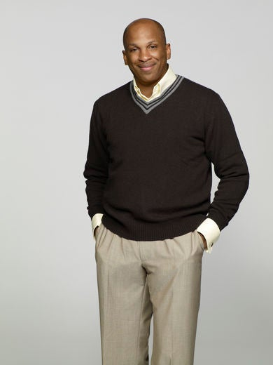 Gospel Singer Donnie McClurkin Hospitalized After Serious Car Accident