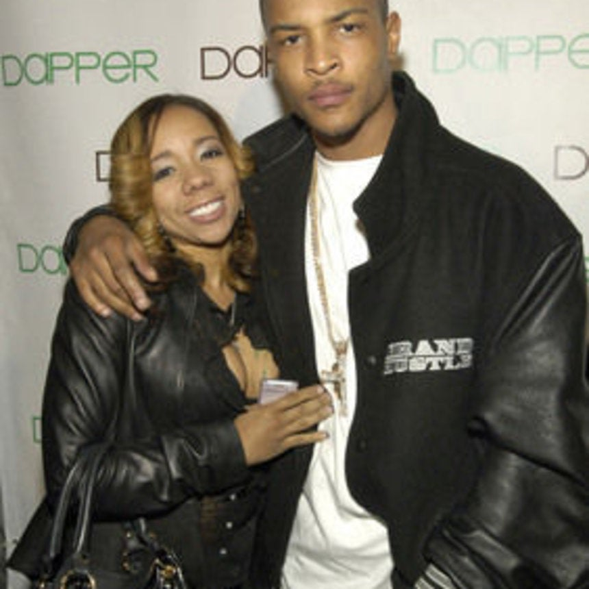 Tiny and T.I Through The Years
