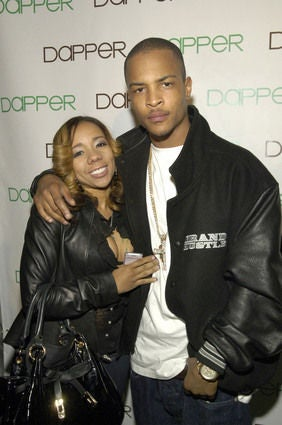 who is rapper ti dating now im dating an instagram model
