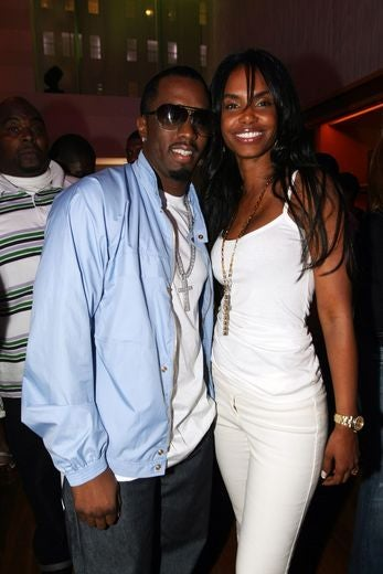 Diddy Keeps It Honest, Revealing He 'Played Himself' By Not Marrying Kim Porter
