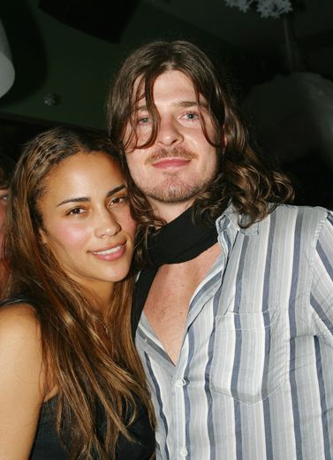 Robin Thicke And Paula Pattons Love In Pictures Essence