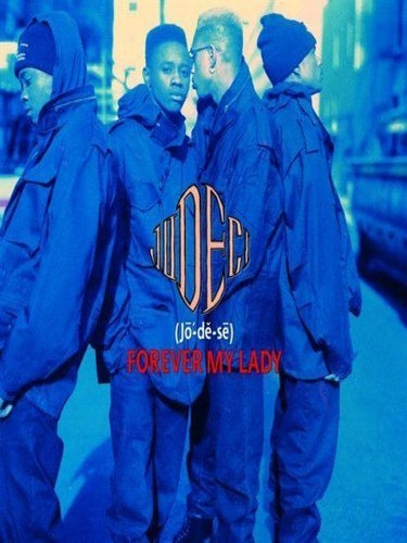 A 90s Love Story, As Told By Jodeci Lyrics