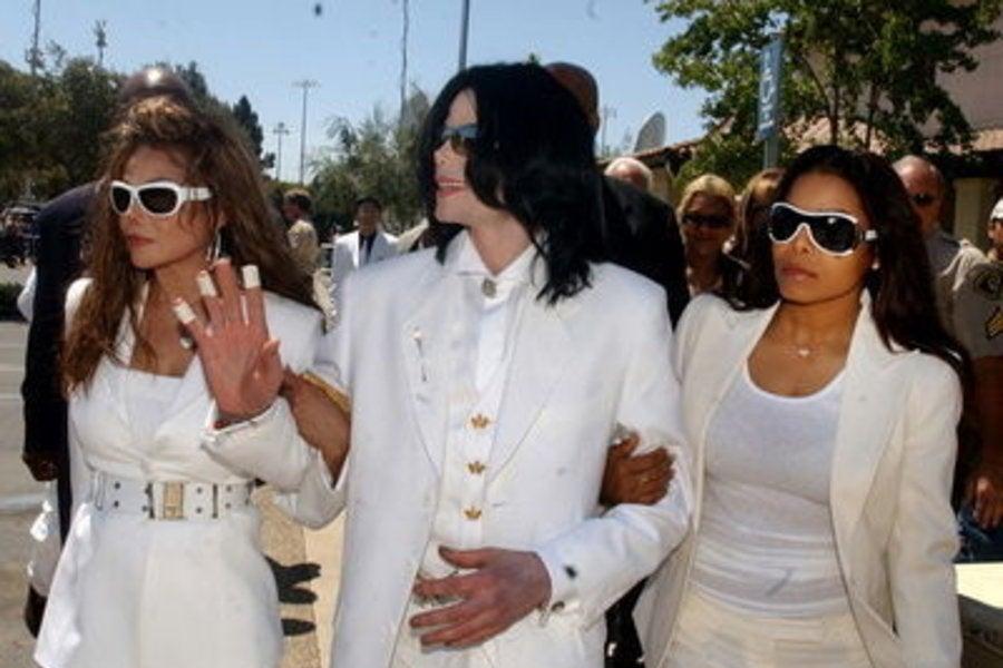 Ladies in Michael Jackson's Life - Essence