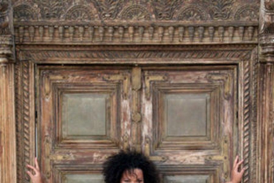 Tisha Campbell-Martin's Baby Shower - Essence