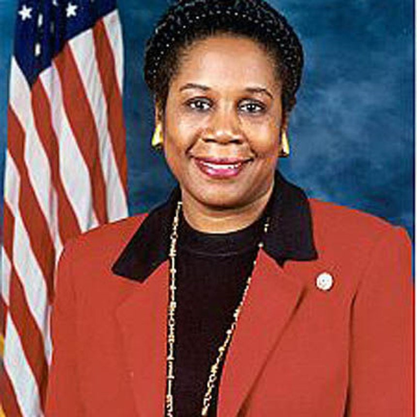 Rep. Sheila Jackson Lee, Democratic Candidate For Texas's 18th Congressional District