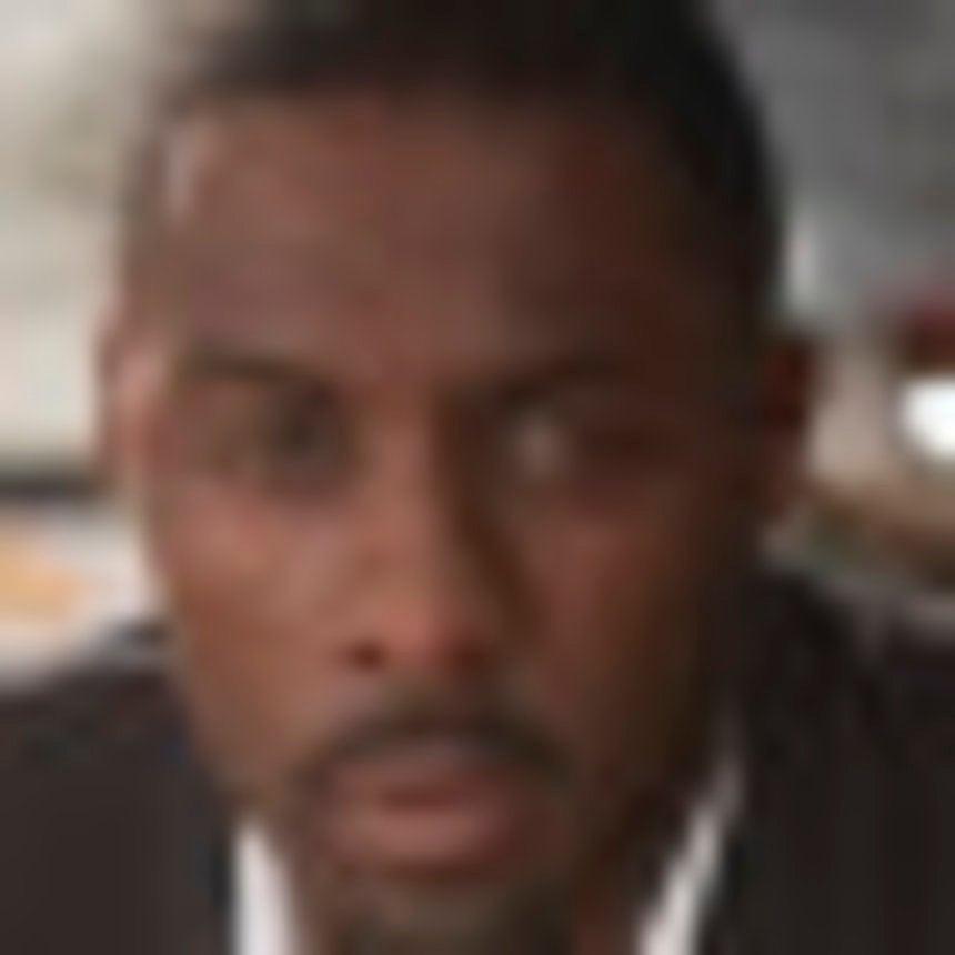 Idris Elba to Produce NBC Drama