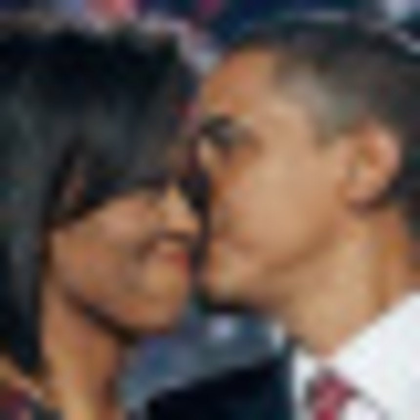 The Obamas Talk About Their Marriage