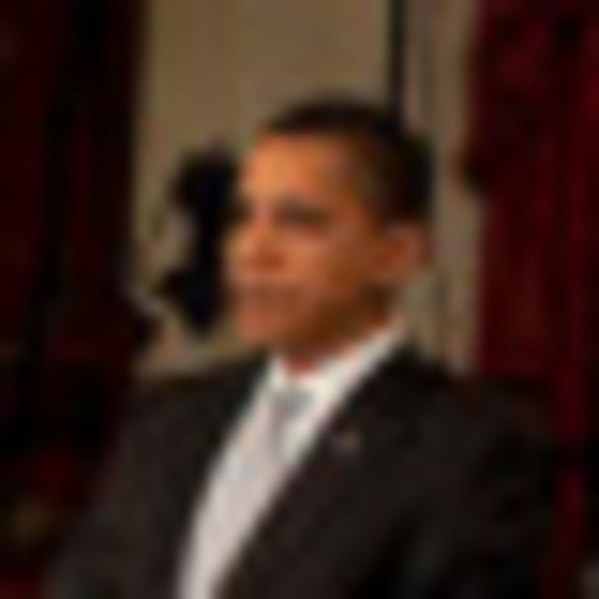 President Obama: A Year in Review