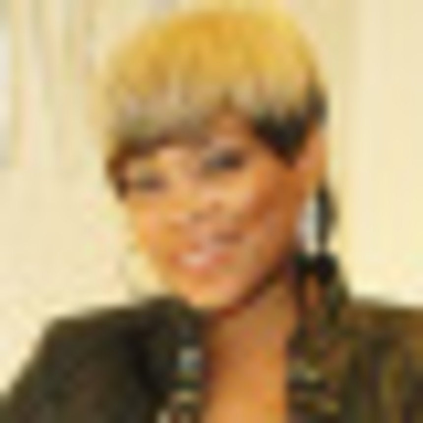 EXCLUSIVE: T-Boz Dishes on TLC, Pebbles and More