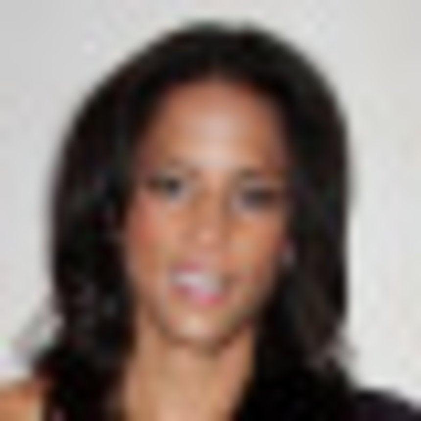 Veronica Webb Dishes on Road Running Secrets