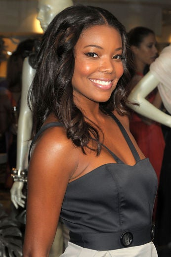 Gabrielle Union Hair Essence