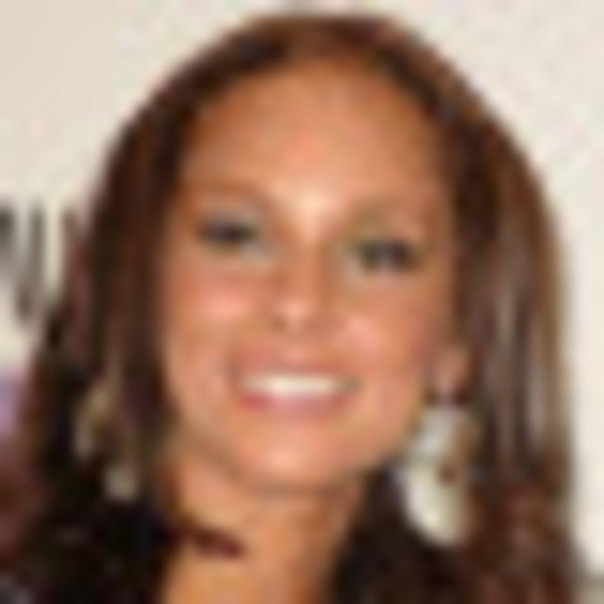Alicia Keys Launches Jewelry Line