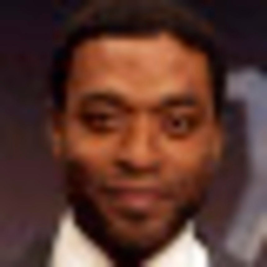 Chiwetel Ejiofor's Disaster Flick Brings in $65 Million