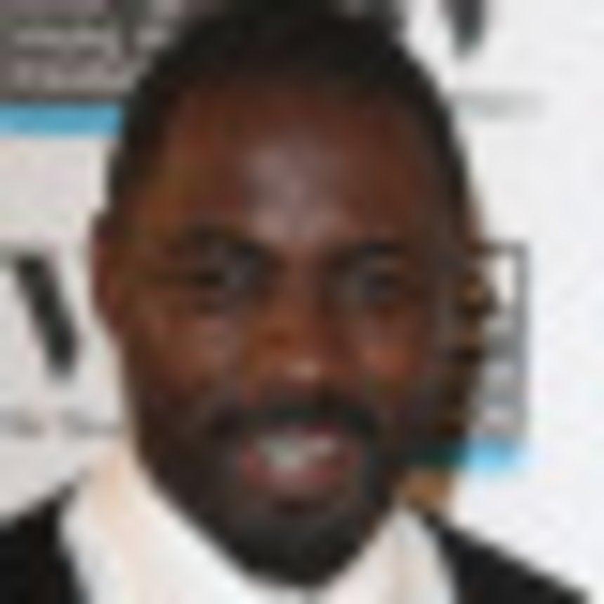 Idris Elba To Play Superhero in Next Movie