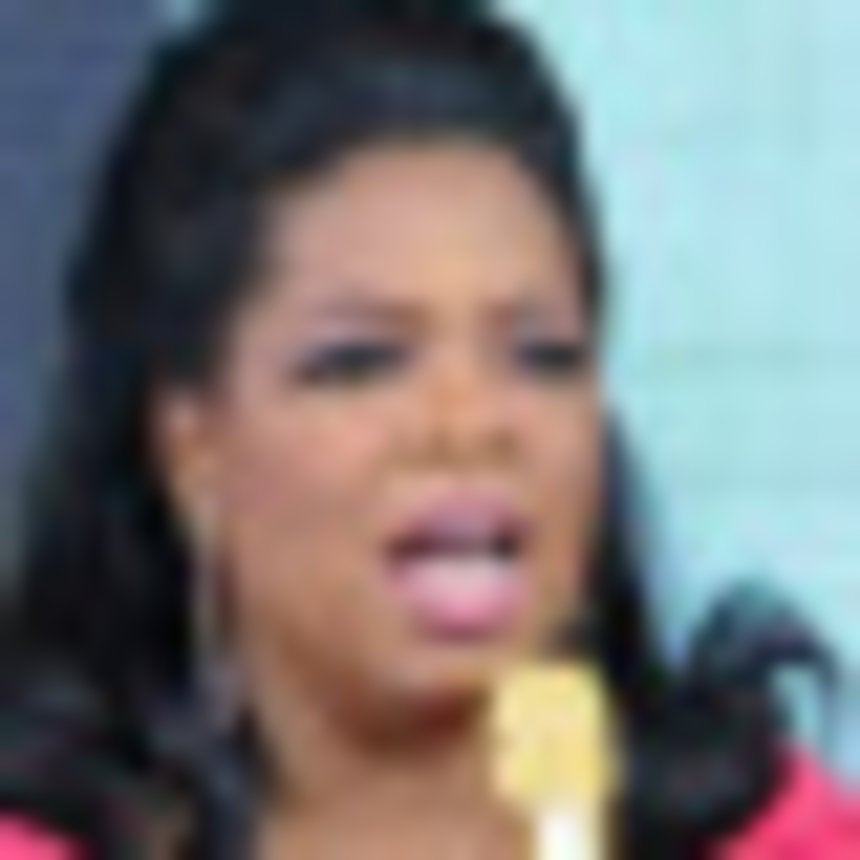 BeBe Winans' Abused Ex Thanks Oprah for Ban