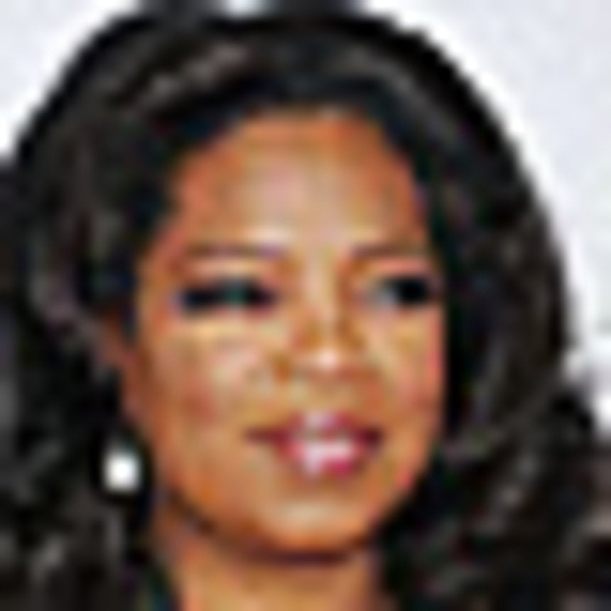 Oprah Apologizes to Robin Givens for Tyson Remark
