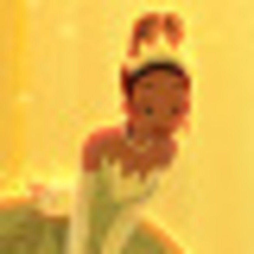Controversy Over 'The Princess and the Frog'