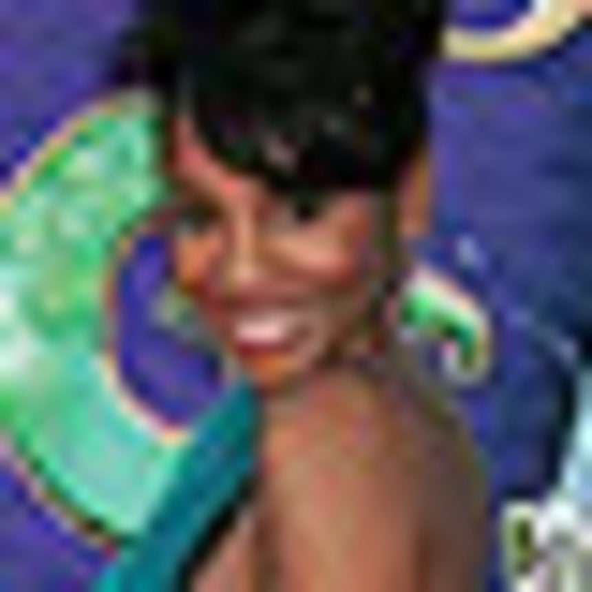 Disney's Royal Highness: Anika Noni Rose