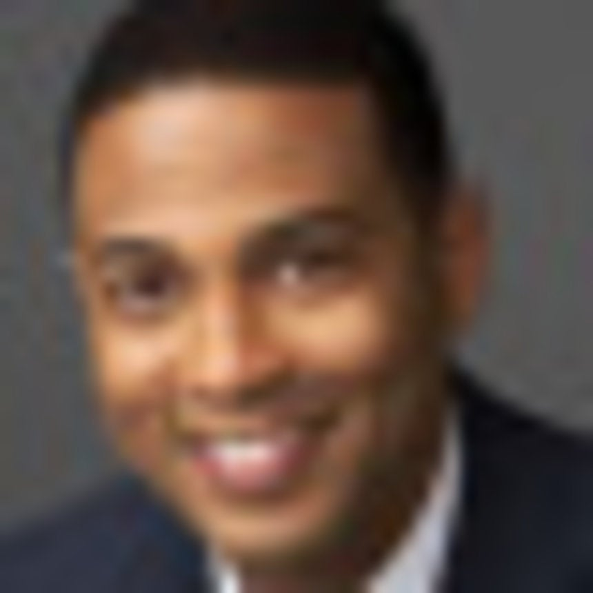 Don Lemon Looks At Black Men in the Age of Obama
