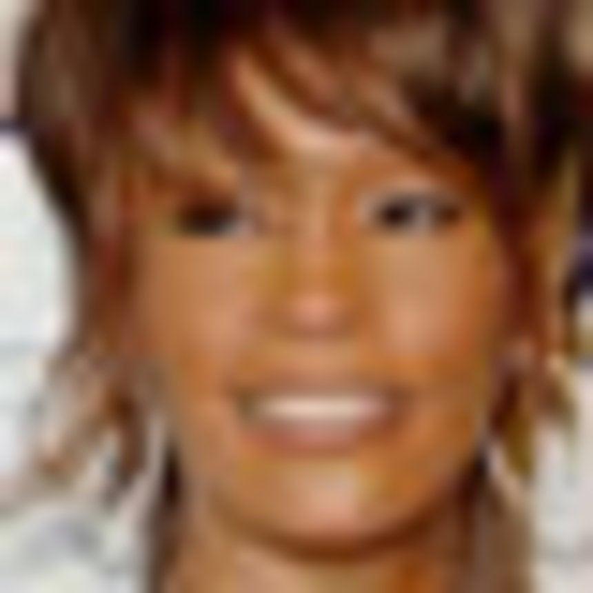 Whitney Houston's Hairstylist Shares Pro Styling Tips