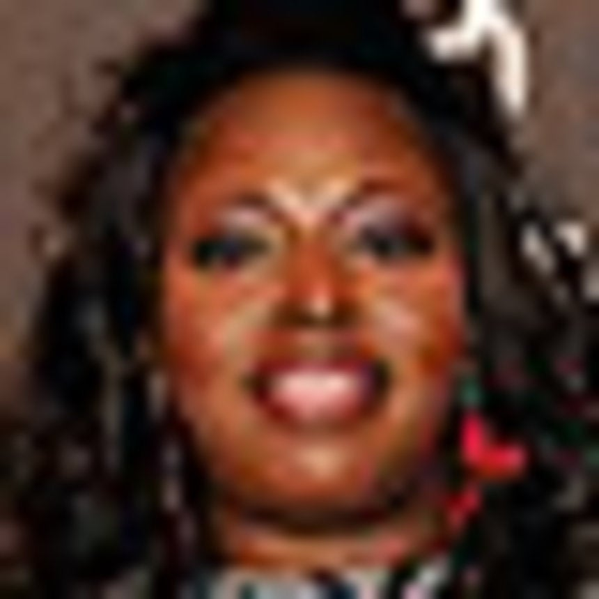 'Unexpected': Angie Stone's New Album and Lifestyle