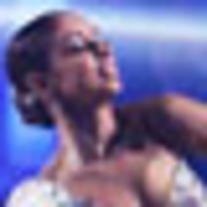 Maya Finishes Second on 'DWTS'