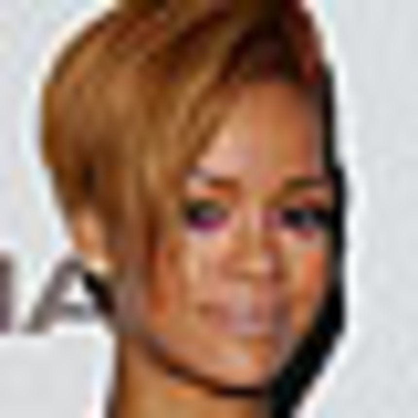 Hair Evolution: Rihanna Goes From Bold to Blond