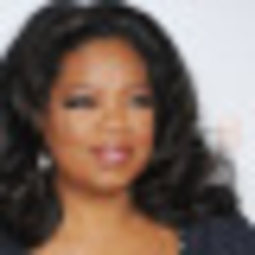Role Reversal: Oprah Pays Her Mother's Clothing Bill