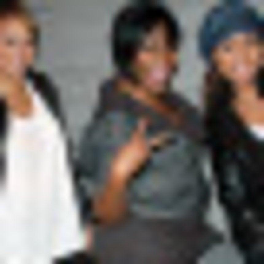 Kelly Price, Tamia & Deborah Cox are The Queen Project