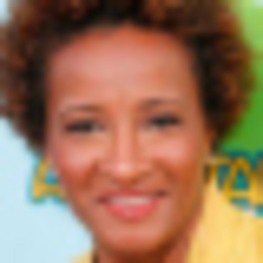 Wanda Sykes On Her New Late-Night Show
