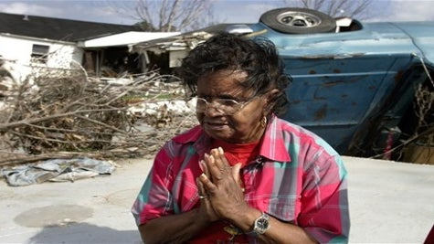 Judge Rules Army Negligence in Katrina Flood
