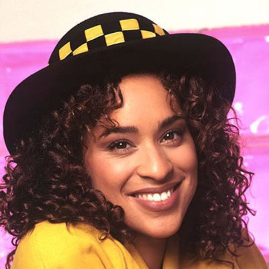 What's Hilary Banks Up To? Karyn Parsons Is Celebrating Unsung Black Heroes