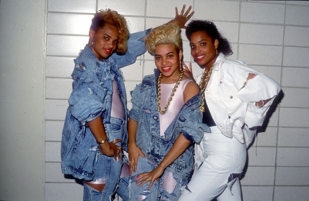 Flashback Friday 80 S Style Essence