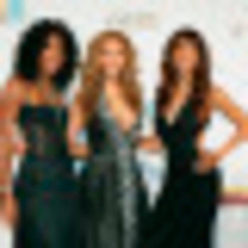 Destiny's Child Settles 'Cater 2 U' Lawsuit