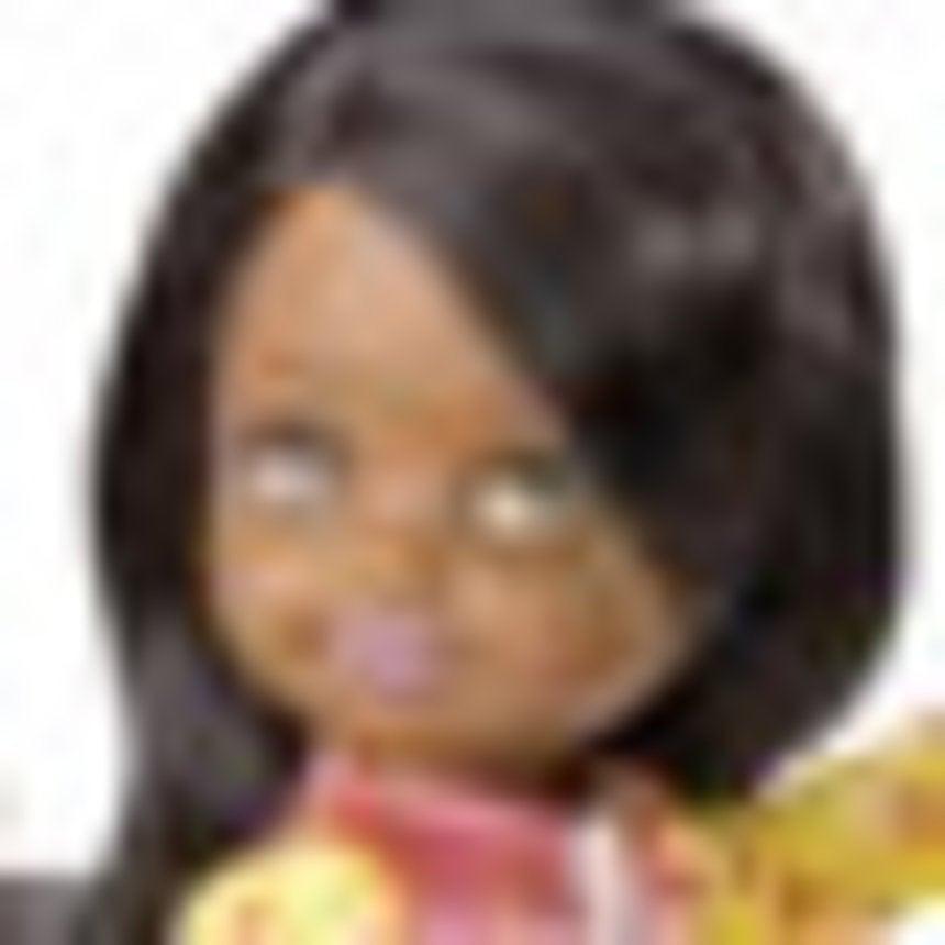 Dolls And Black Girl's Self-Esteem