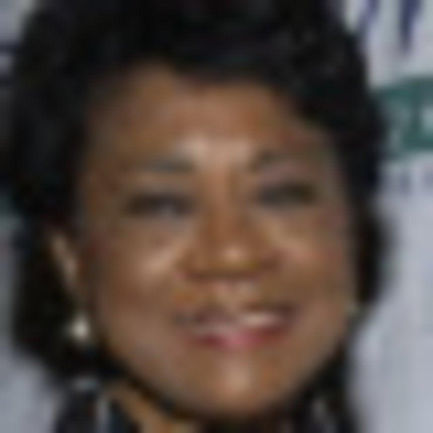 Belva Davis a 'Journalism Icon'