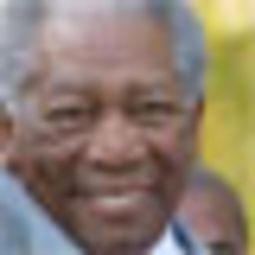 Nelson Mandela In The Movies