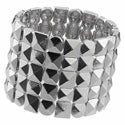 Holiday Inspiration: The Dramatic Cuff Bracelet